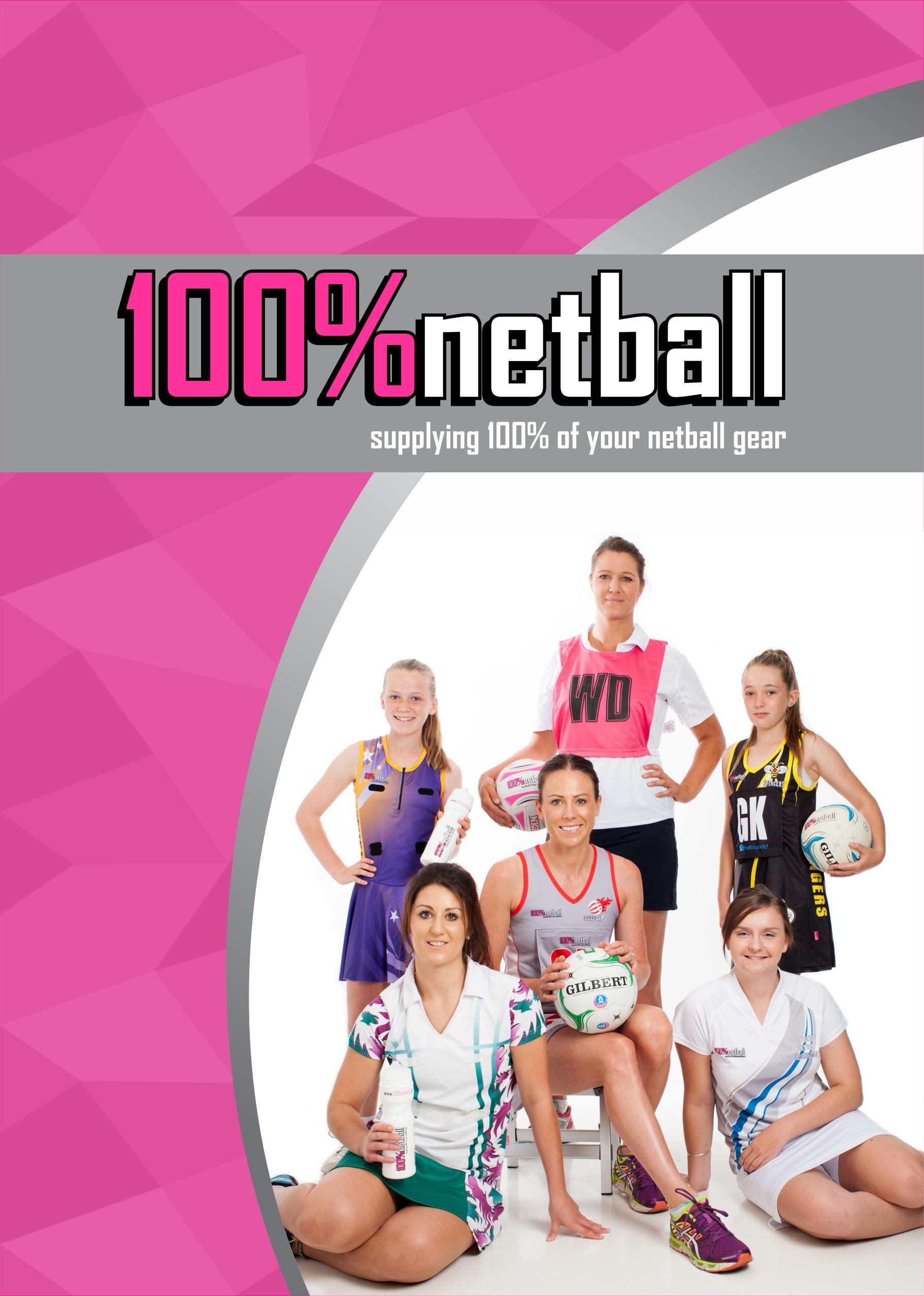 Netball catalogue