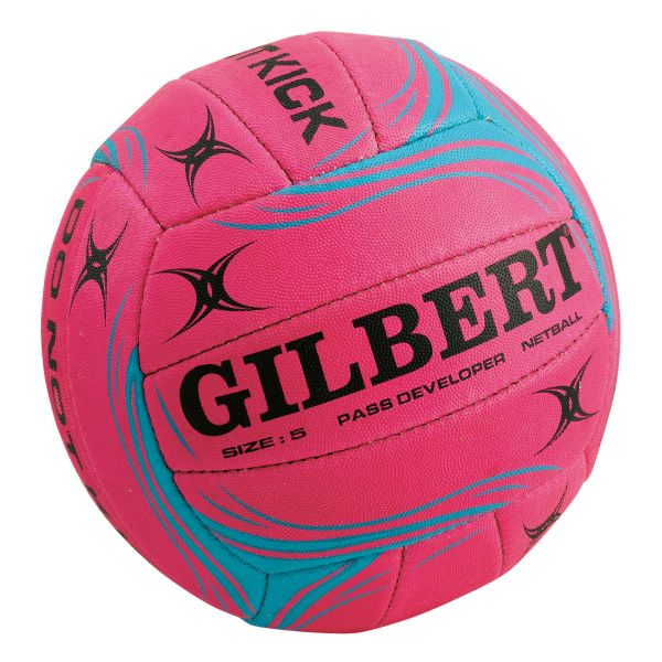 how to play netball nz
